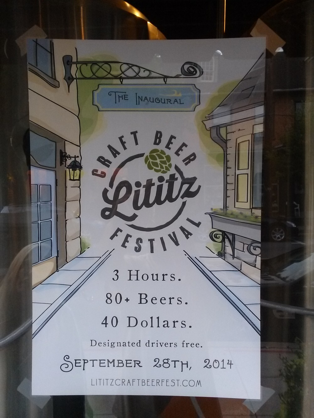Lititz Craft Beer Fest